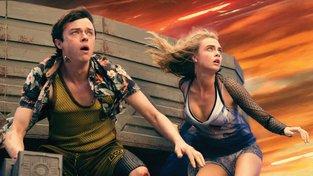 4 nejšílenější vystřižené filmové scény