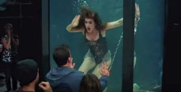 Isla Fisher - Podfukáři