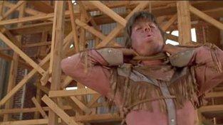 Michael J. Fox - Návrat do budoucnosti 3