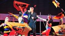 4 slavní zpěváci, které miluje celý svět kromě Ameriky