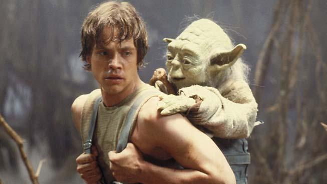 Mark Hamill, Star Wars: Epizoda V - Impérium vrací úder