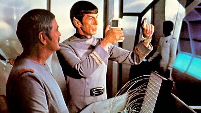 Star Trek: Film - Leonard Nimoy