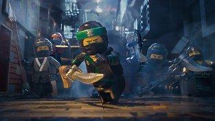 Filmové premiéry: Dobrodružství ze světa Ninjago a nové výzvy hrdinů ze světa Kingsmanu