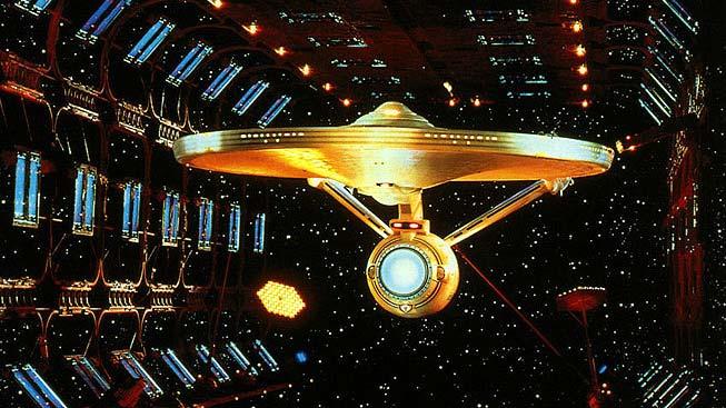 Star Trek: Film