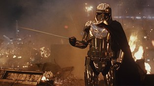 Poslední z Jediů, pokračování Pacific Rimu, skupinka superhrdinů a další skvělé trailery