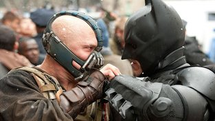 Tom Hardy: Temný rytíř povstal