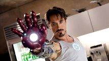 Život Roberta Downey Jr., aneb jak se z mladého feťáka stala superstar