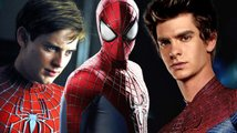 Tobey Maguire VS Andrew Garfield, který je lepší v roli Spider-Mana?