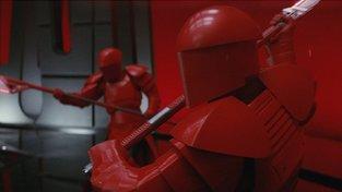 4 špinavé historky ze vzniku Star Wars