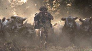 6 nejdivnějších filmových remaků