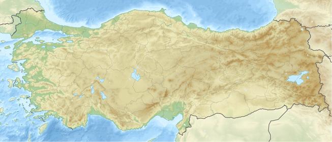Turecké zemětřesení z roku 1939