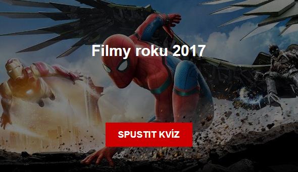Filmy roku 2017