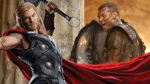"""Chris Hemsworth, nebo Sam Worthington? Který z australských herců je více """"in""""?"""
