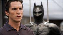 Bývalý představitel Batmana slaví 44. narozeniny