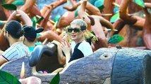 Jedna z nejpopulárnějších zpěvaček současnosti Katy Perry