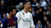 Cristiano Ronaldo, nebo Lionel Messi? Kterému více fandíte?