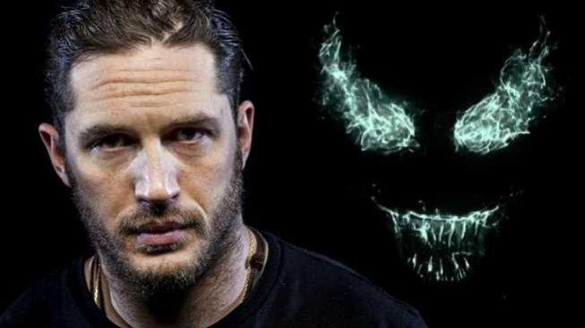 Tom Hardy - Venom