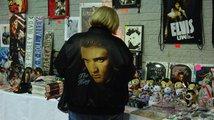 Vzestup a pád krále rokenrolu Elvise Presleyho