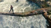 6 nejslavnějších představitelek Lary Croft