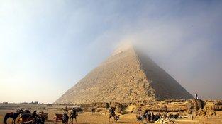 3 důvody, proč nám byl starověký Egypt blíže, než si myslíme (a 2, proč nebyl)