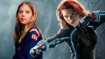 Jak se křehká dívenka stala superhrdinkou