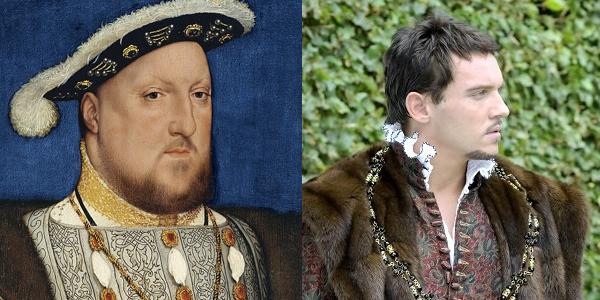 Jindřich VIII. Tudor z Tudorovců