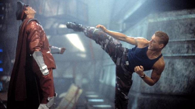 Street Fighter: Poslední boj