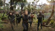 Noví herci, kteří se chystají do Marvelovek