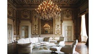 Designové trendy z milánského veletrhu přináší showroom Decoland