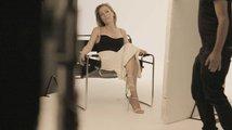 Jak nezkušená a neatraktivní Gillian získala hlavní roli v Aktech?