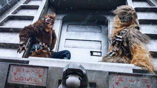 Filmové premiéry: Nejoblíbenější syčák v galaxii a pašování drog v Amsterdamu