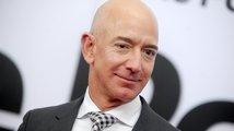 Jak se vizionář Jeff Bezos stal nejbohatším člověkem světa