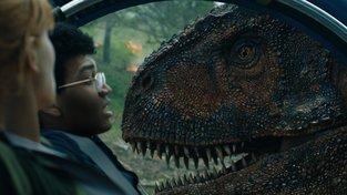 Filmové premiéry: Čtyři roky od zničení Jurského světa a Amy Schumer jako super kočka