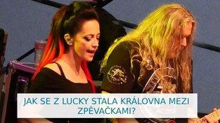 Lucie Bíla a Jiří Urban