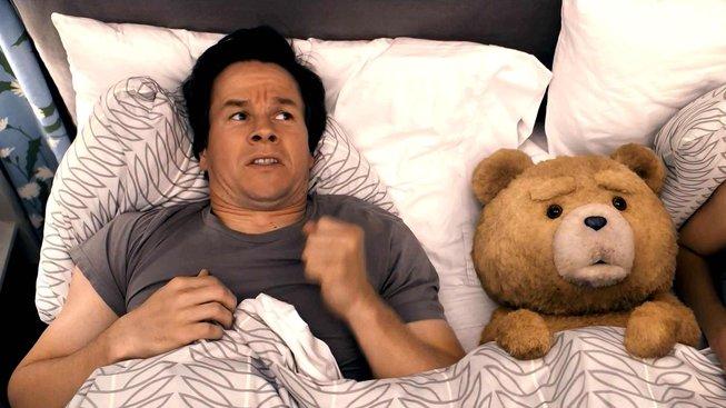 Mark Wahlberg - Méďa