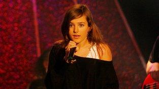 Jak se z neznámé dívenky stála idolka teenagerů?