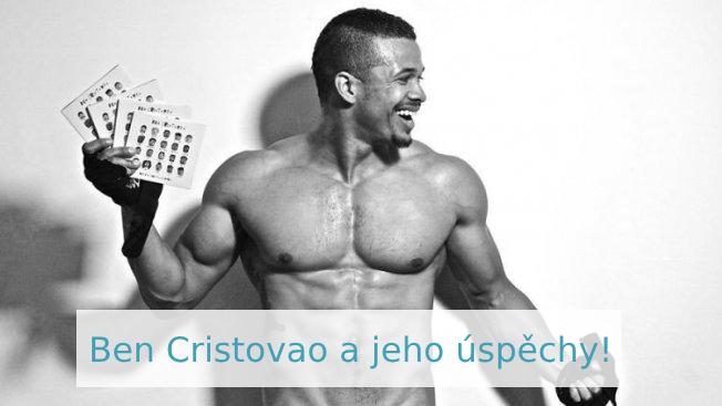 Ben Cristovao a jeho úspěchy