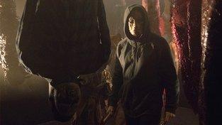 Filmové premiéry: Zábavní park hrůzy a zvídavý Yeti