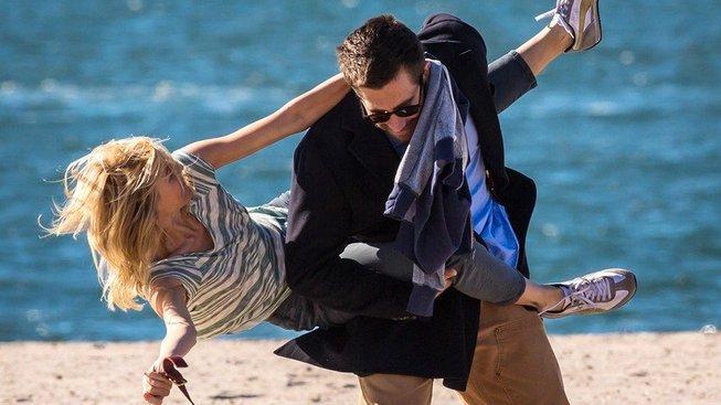 Naomi Watts a Jake Gyllenhaal