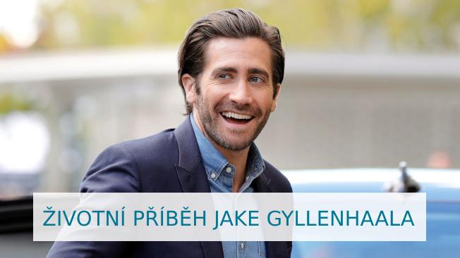 Životopis Jake Gyllenhaala