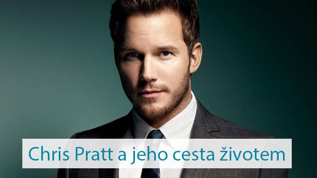 Chris Pratt - životopis