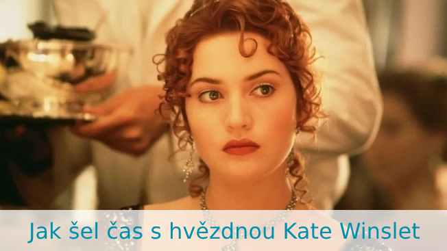 Kate Winslet - životopis