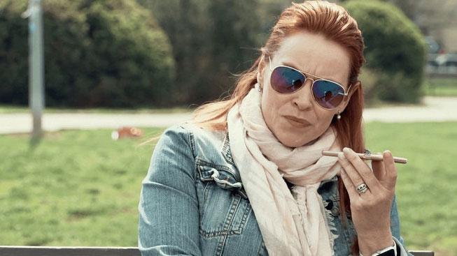 Sabina Slonková, TV pořad Uzávěrka