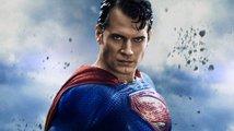 Jak se z tlouštíka Henryho Cavilla, který byl terčem posměchu, stal Superman?