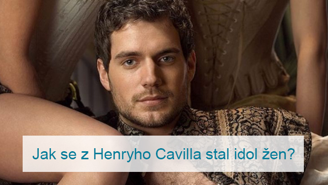 Henry Cavill: Životopis