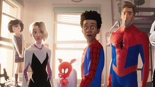 Filmové premiéry: Nepoznaný svět Spider-Mana a superhrdina Aquaman