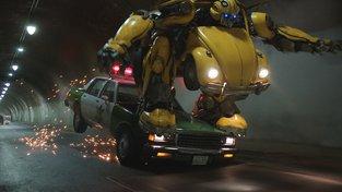 Filmové premiéry: Prequel série Transformers a Asterixův kouzelný lektvar