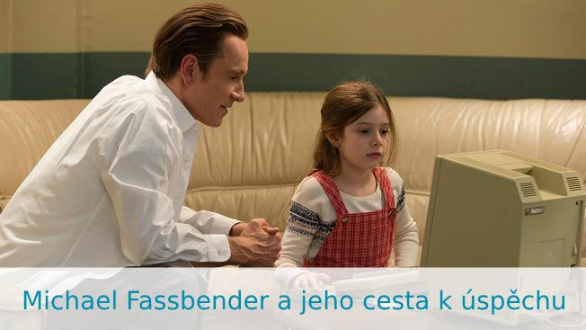 Michael Fassbender: životopis