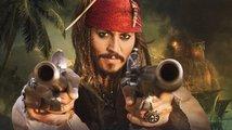 """O Deppa je stále zájem, v nových """"pirátech"""" jej už ale neuvidíme"""