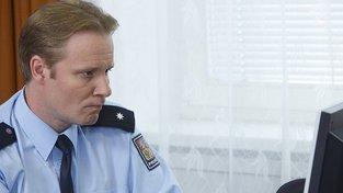 Matěj Dadák - Policie Modrava